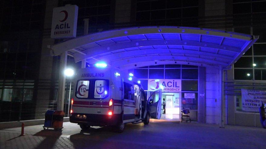 Kırıkkale'de 8 kişi mantardan zehirlendi