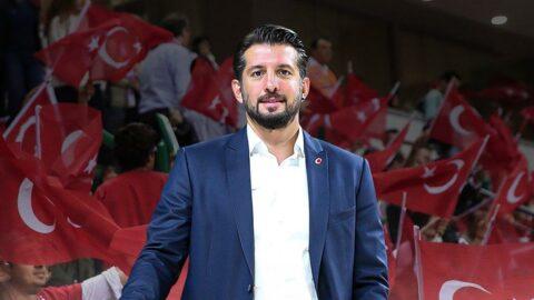 Kerem Tunçeri, A Milli Erkek Basketbol Takımı'ndaki görevinden ayrıldı