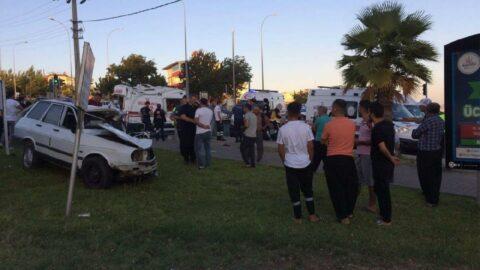 Ambulans kaza yaptı! Ölü ve yaralılar var... Bakan Koca'dan açıklama