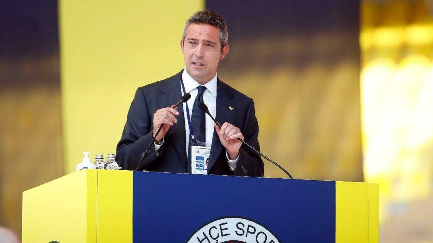 Fenerbahçe'nin transfer sıkıntısı