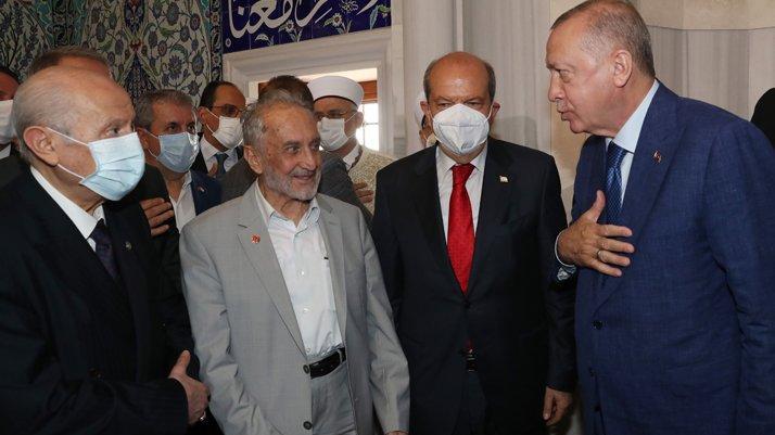 Cumhurbaşkanı Erdoğan'dan 'Oğuzhan Asiltürk' açıklaması