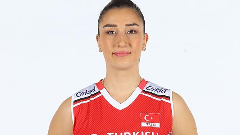 Hande Baladın: Ülkemize neler yapabileceğimizi göstereceğiz