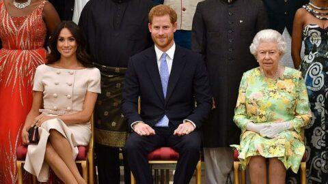 Prens Harry'den Kraliyet ailesine bir şok daha... 20 milyon dolarlık kitap anlaşması: Her şeyi anlatacak