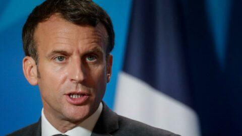 Dışişleri Bakanlığı'ndan Fransa Cumhurbaşkanı Macron'a tepki: Kınıyoruz
