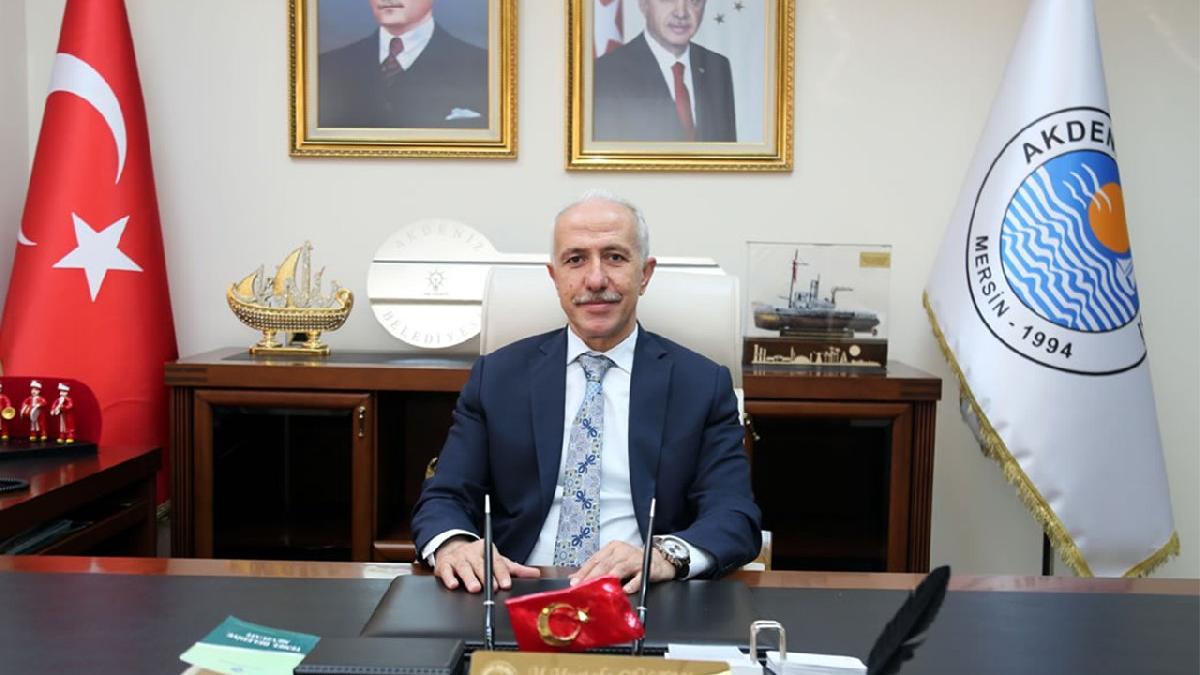 AKP'li başkandan zorla bağış açıklaması