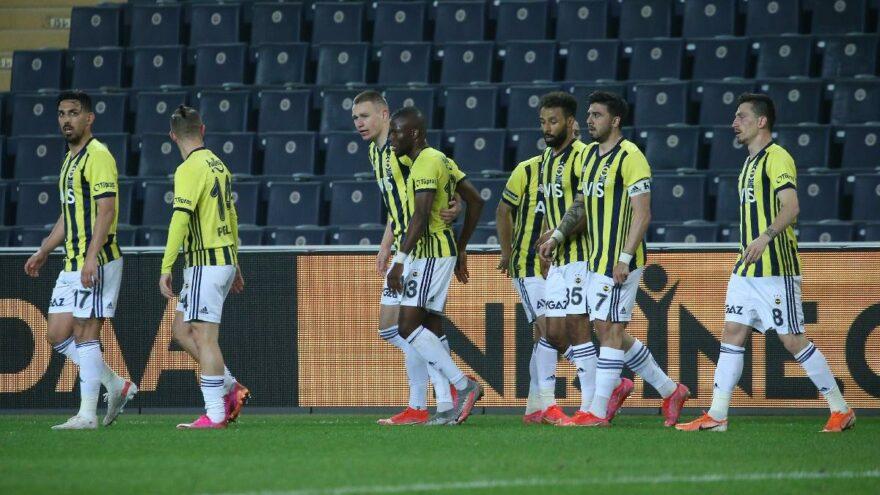 Fenerbahçe'de transfer çıkmazı! Sadece bir isme teklif var