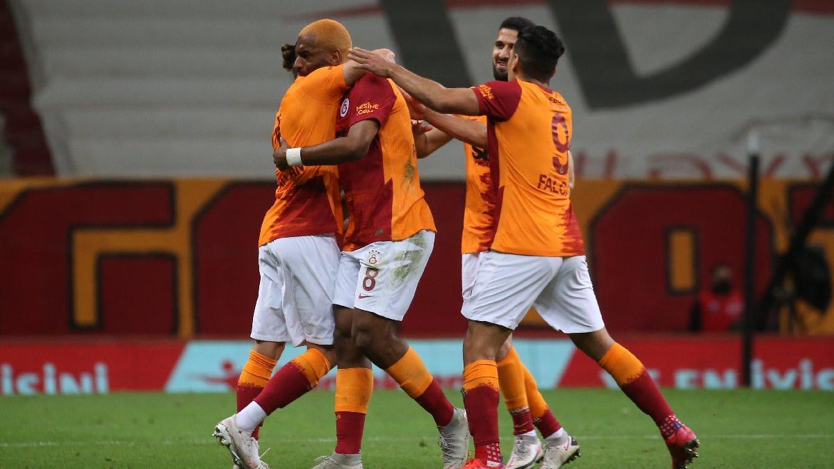 Galatasaray'a 15 milyon Euro'luk yük