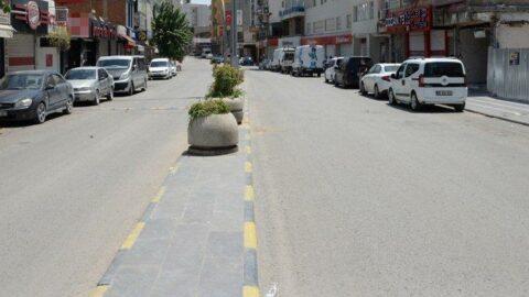 Türkiye'nin sıcaklık rekoru kırılmıştı... Sokaklar boş kaldı