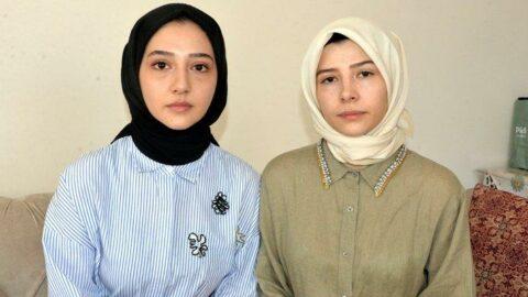 İki kız kardeşe otobüste taciz ve saldırı iddiası