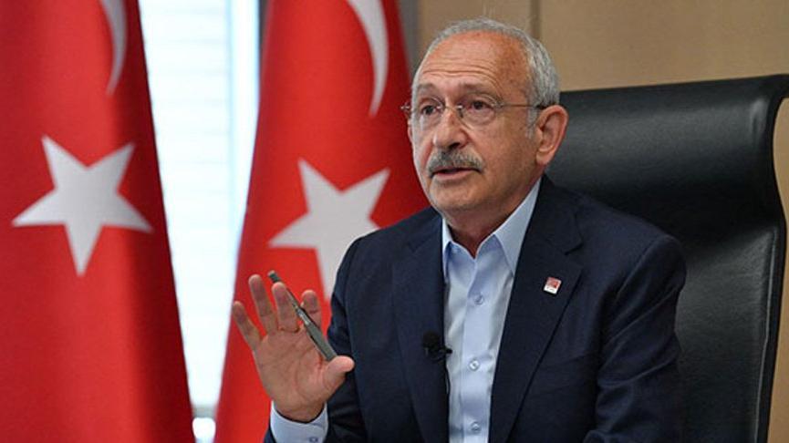 Kılıçdaroğlu'ndan Erdoğan'a sert 'Misak-ı Milli' yanıtı
