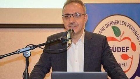 Federasyon başkanı eski damadı tarafından öldürüldü