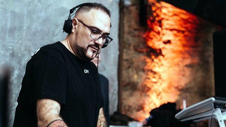 Yunanistan'da müzik dünyası yasta: Dünyaca ünlü DJ Karagounis elektrik çarpması sonucu öldü