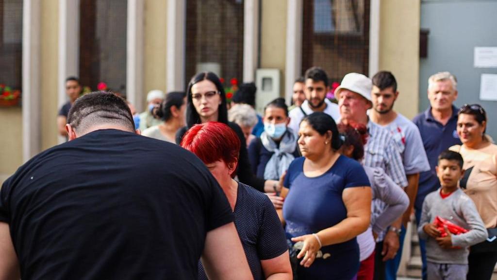 İmamoğlu'ndan Balkanlar'da kurban organizasyonu: 4 bin ihtiyaç sahibi aileye yardım edildi