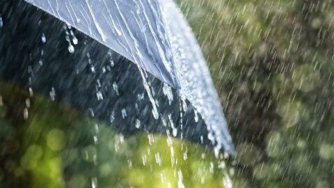 Meteoroloji'den İstanbul ve 16 ile gök gürültülü sağanak yağış uyarısı