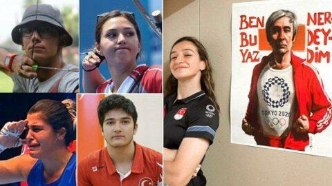Vurun hedefe... Türkiye'nin Tokyo'da madalya beklediği branşlar