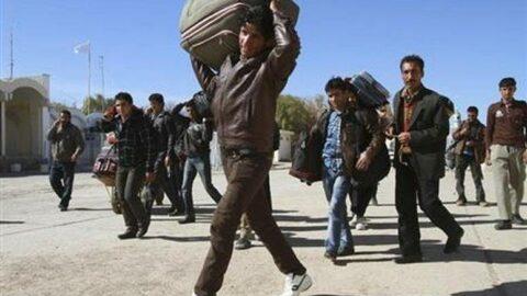 Avrupa Birliği, Afganlar'ı engellemek için harekete geçiyor