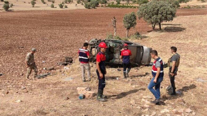Acı haber! 2 asker hayatını kaybetti