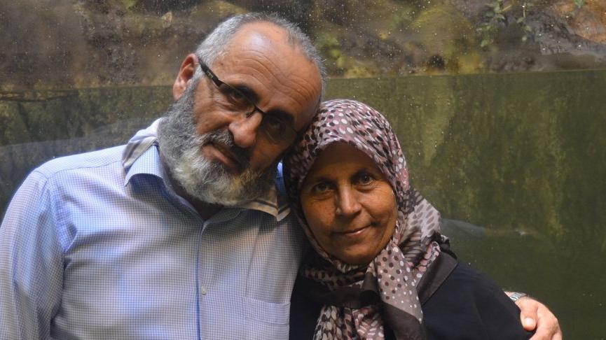 Büyükşen çifti cinayetinde yeni gelişme: 'Siz mi öldürdünüz' sorusunu yanıtlamıştı! Tutuklandı