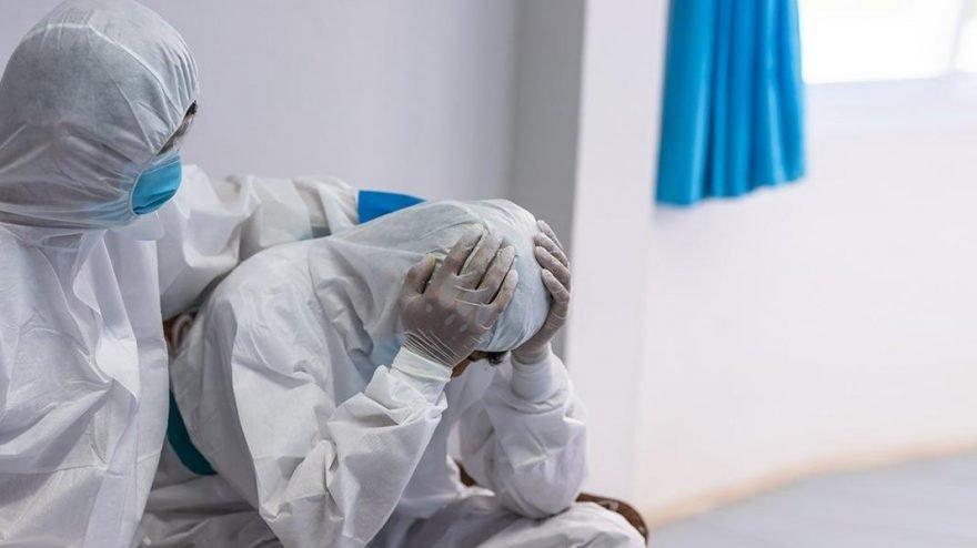 CHP'li İlgezdi: Her 2 saatte 3 sağlık çalışanı şiddet görüyor