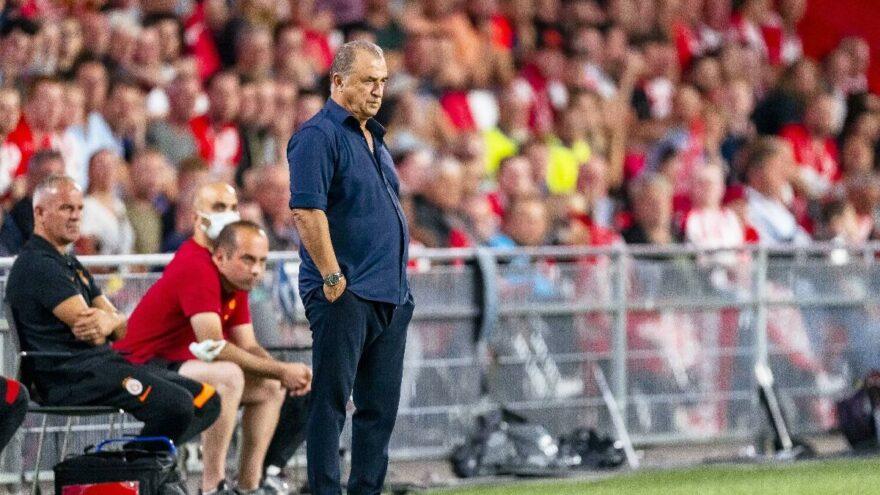 PSV yenilgisi sonrası ülke puanı sıralamasında büyük tehlike