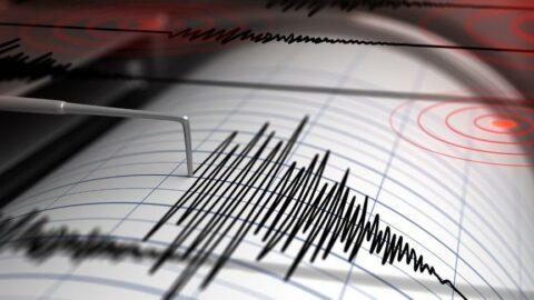Datça açıklarında korkutan deprem! Bodrum'da da hissedildi... Son depremler listesi
