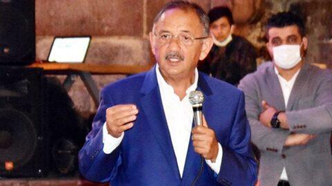 'Ekonomide başarılıyız' diyen AKP'li Özhaseki: Pandemi koalisyon hükümetler dönemine denk gelseydi millet biterdi
