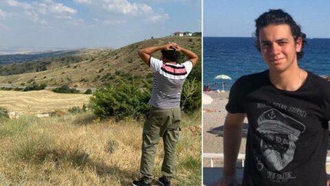 Kurbanlığın arkasından gidip kaybolan tıp öğrencisi Onur Eker ölü bulundu