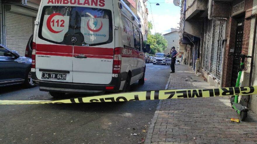 İstanbul'da cani baba 20 yaşındaki kızını katletti