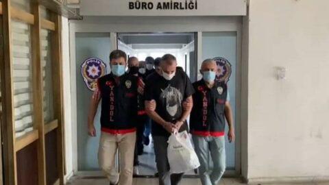 İzmir'de çocuklara hırsızlık yaptıran çete çökertildi: 14 tutuklama