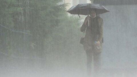 Tehlike sürüyor! Meteoroloji'den birçok ile gök gürültülü sağanak yağış uyarısı