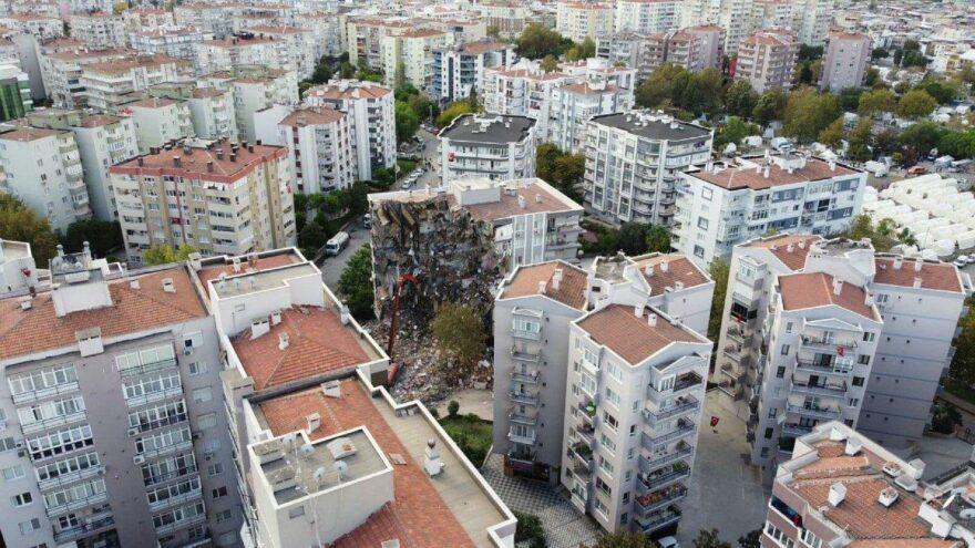 Prof. Ercan, Karaburun depremini değerlendirdi: 6.9 büyüklüğünde bir sarsıntı üretmeye gebe