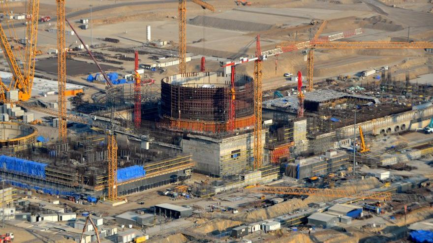 Yeni kara delik nükleer santral olur