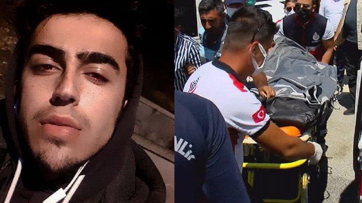 Şile'de 17 yaşındaki gencin cansız bedeni denizden çıkarıldı
