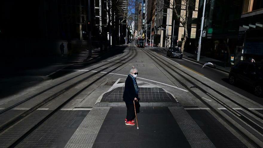 Avustralya'da karantinasız seyahat askıya alındı