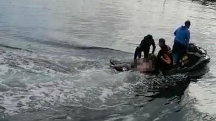 Şile'de bir kişinin daha cansız bedenine ulaşıldı
