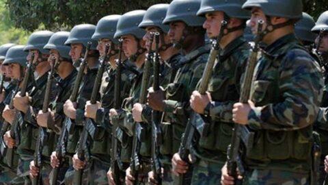 TESK Başkanı Palandöken: Bedelli askerlik ücreti mutlaka düşürülmeli