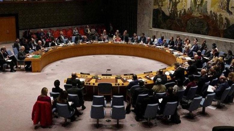 BM Güvenlik Konseyi'nden Türkiye'ye kınama mesajı