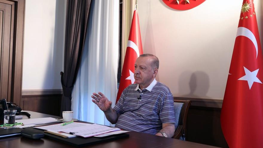 Financial Times yazarından Erdoğan yorumu: İktidarı yıpranmaya başladı