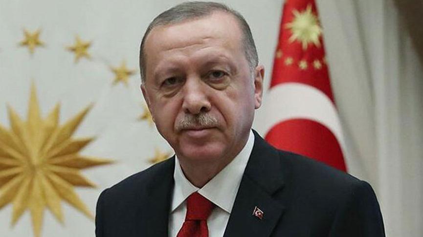 Cumhurbaşkanı Erdoğan'dan Hatay'ın Türkiye'ye katılış yıldönümü ve Erzurum Kongresi mesajı