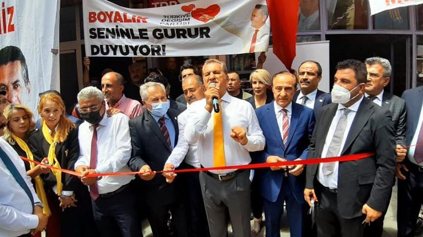 Mustafa Sarıgül'den kısa çalışma ödeneği çağrısı
