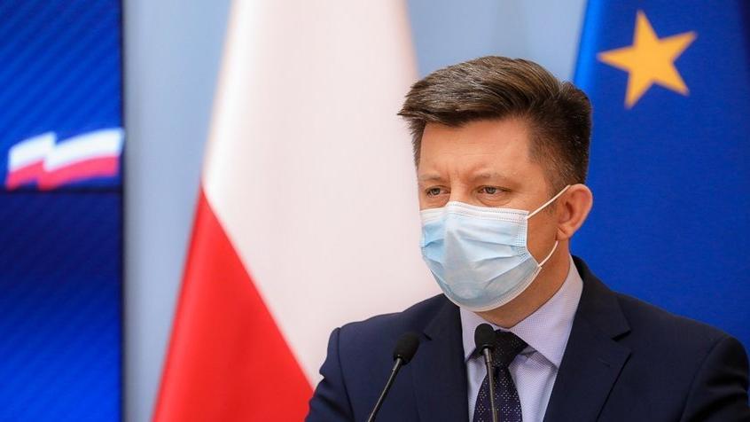 Polonya'da corona aşısına ilgi azalıyor