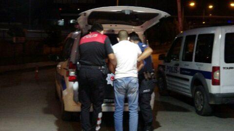 İstanbul'da cinayete karışan şüpheliler İzmir'de yakalandı