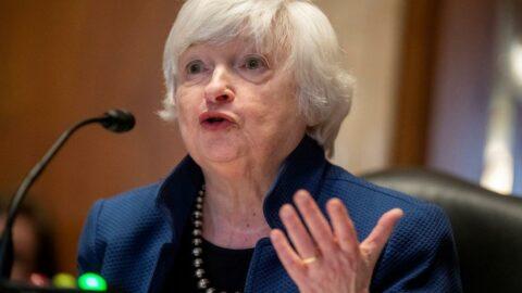 ABD Hazine Bakanı Yellen'dan Kongre'ye 'borç limiti' çağrısı