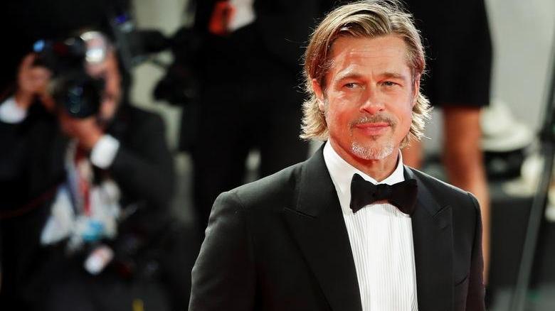 Bu defa itiraz etme sırası Brad Pitt'te