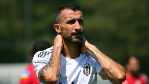 Mehmet Topal: Sergen hocam buraya gelmemi çok istedi
