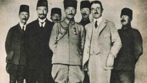 Erzurum Kongresi'nin 102. yıldönümü! İşte Erzurum Kongresi önemi ve alınan kararlar…