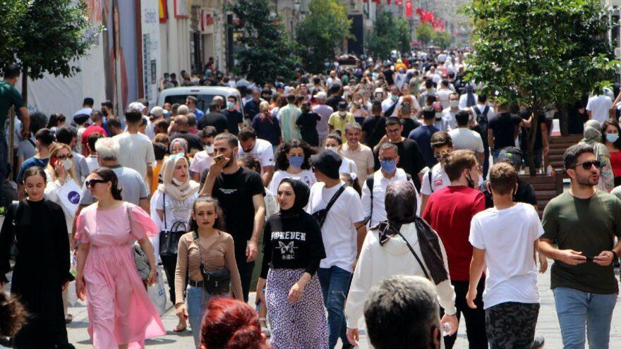 Sağlık Bakanı Fahrettin Koca kritik tabloyu paylaştı! İşte 24 Temmuz 2021 güncel corona virüsü (koronavirüs) verileri