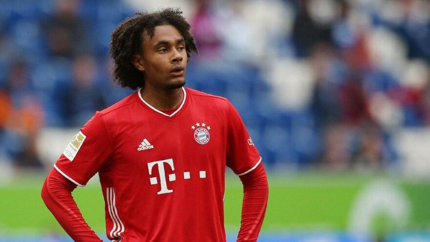 Bayern Münih-Ajax maçında inanılmaz pozisyon! Joshua Zirkzee de şaştı kaldı