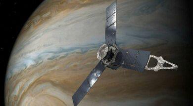 Jüpiter görevi için NASA ve SpaceX, 178 milyon dolarlık sözleşme yaptı