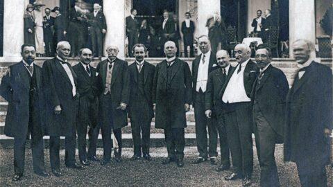 Lozan Antlaşması 98. yılı: Lozan Antlaşması'nın önemi ne?
